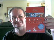 WALT DISNEY PIXAR SHORT FILMS COLLECTION PERFECT XMAS GIFT! FREE UK POST