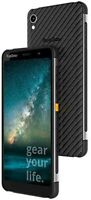 """RugGear RG850 Android 8.1 Rugged Smartphone Unlocked 5.99"""" 4G LTE GSM"""