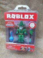 Roblox  Emerald Dragon Master (Sealed)