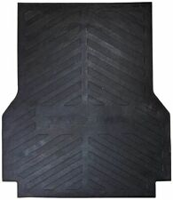 Genuine Toyota 2005 & Newer Tacoma 5' Short Bed Rubber Bed Mat PT580-35050-SB