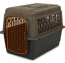 Big Dog Kennel LG XL XX Large Dogs Travel Heavy Duty 36 Crate Portable Crates