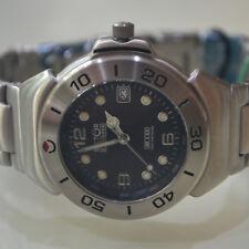 Reloj sector expander 210 hombre azul vintage 250€ mejorofertarelojes