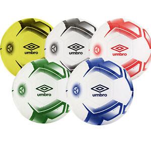 Umbro Neo Team Trainer Ball Scoccer Football New