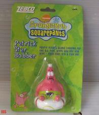 SpongeBob Sqauarepants Patrick Star Fishing Bobber MIP by Zebco