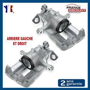 ETRIER DE FREIN ARRIERE DROIT + GAUCHE TRAFIC II III = 7701056165 7701056166