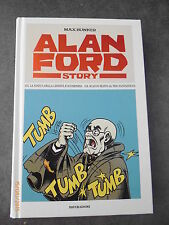 ALAN FORD STORY n° 52 (contiene i nn° 103 e 104) - MONDADORI CARTONATO - NUOVO