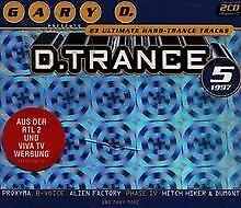 +Gary d.Presents d.Trance Vol. 5 von Various | CD | Zustand gut
