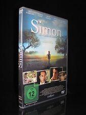 DVD SIMON - JEDE FAMILIE HAT IHR GEHEIMNIS - DRAMA SCHWEDEN - JAN JOSEF LIEFERS