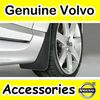 Genuine Volvo S80 (07-) Rear Mudflaps / Guards