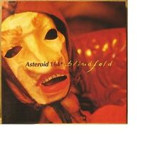 """ASTEROID 164* """"BLINDFOLD"""" - CD"""