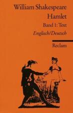 Shakespeare, William - Hamlet: Bd. 1 Text. [Zweisprachig] /5