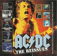 AC/DC Staind DEFTONES Dio MARILYN MANSON Type O Negative METALLICA PROMO CD RARE