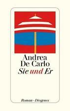 DeCarlo, Andrea - Sie und Er