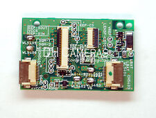 Nikon D40 D40X D60 Small  PCB Relay PCB Replacement Repair Part DH3711
