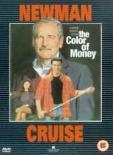 Color of Money 5017188881760 With Tom Cruise DVD Region 2