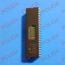 5PCS UV EPROM IC ST CDIP-42 M27C322-100F1 M27C322-100FI M27C322