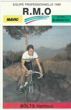 Cartes de cyclisme