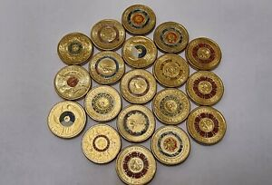 rare 2 dollar australian coins