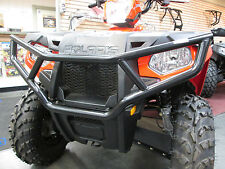 Pure Polaris Front Brush Guard Front Bumper Sportsman 570 ETX 450 H.O. 2014-2018