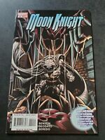 Moon Knight #20 Werewolf by Night Story Reprints #32, 33 Deodato 2008 VF/NM