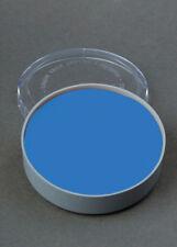 Grimas Azul Brillante Pintura Cara Maquillaje 60ml