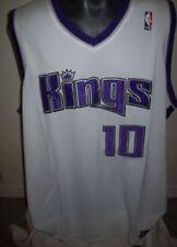 073bafd88 Mike Bibby Sacramento Kings NBA Fan Apparel   Souvenirs for sale