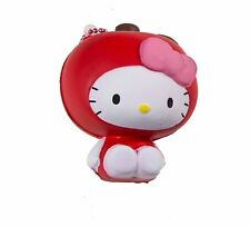 Sanrio Hello Kitty Fruits Market Squishy by NIC Hello Kitty in an Apple Costume