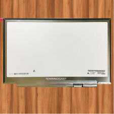 "14.0""QHD IPS LCD Screen f Lenovo thinkpad T480S NON-TOUCH 2560X1440 LP140QH2-SP"