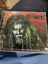 Hellbilly Deluxe [PA] by Rob Zombie (CD, Aug-1998, Geffen) BMG Music Club, Rare!