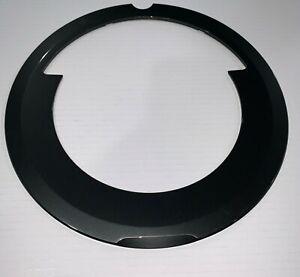 Roomba  680 685 690 Dark Gray Black Faceplate