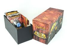 MtG - Magic the Gathering - New Phyrexia - Open Fat Pack - Sealed Cards