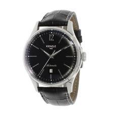 KIENZLE 1822 SUPERIA Automatik Herren- Armbanduhr, Datum, 5 BAR, ETA, K17-00401