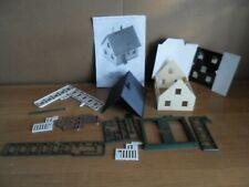 Bausatz Einfamilienhaus Hersteller Faller Spur H0 02