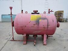 "FEECON 008744-30 SNP TANK MODEL 400SNPH 400 GAL 42"" X 81"" (WE SHIP FREIGHT)*FAIR"