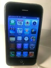 Apple iPhone 3GS - 8GB - Black (Vodafone Network) A1303 Smartphone Mobile