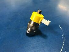 ECO-3M-12-H,NEW CLIPPARD AIR VALVE,3 WAY - FULL PORTED