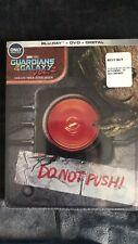 Guardians of The Galaxy Volume 2 Blu-Ray/DVD Steelbook Best Buy Exclusive New