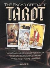 Encyclopedia of Tarot: The Encyclopedia of Tarot Vol. 3 by Stuart R. Kaplan...