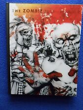 "~~ THE ZOMBIE SURVIVAL GUIDE ""HOLOGRAM"" JOURNAL ~~"