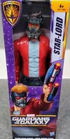 Marvel Star Lord Guardians Of The Galaxy Titan Hero Series Brand New Fast & Free