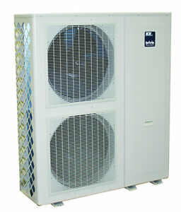10kW Brivis Ice add-on cooling System - Single Phase