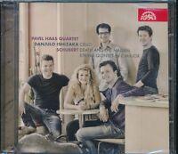 Pavel Haas Quartet Danjulo Ishizaka Cello CD NEW Death And Maiden