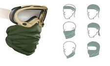 Condor Multi Wrap Tactical Face Wrap OD Olive Drab 212-001