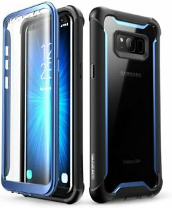 For Samsung Galaxy S8+ Plus Case i-Blason Ares Full Body Protective Cover+Screen