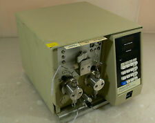 Waters HPLC programmable PUMP tipo 590 #450