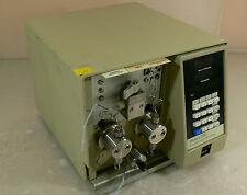 WATERS programmable HPLC-Pump Typ 590  #450