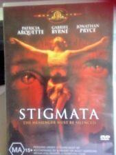 Stigmata (DVD, 2004) PRE OWNED