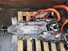 LEXUS IS300H HYBRID F SPORT AUTOMATIC GEARBOX 30920-30030