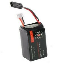 2500mAh 11.1V 20C Li-po Battery Upgrade Powerful Battery For Parrot AR.Drone 2.0