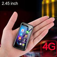 "Melrose S9 Plus 2,45 ""Mini-Smartphone Ultra Thin 4G WIFI-Handy mit Fingerprint"